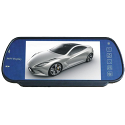 Touch Screen 7 inch Rearview M