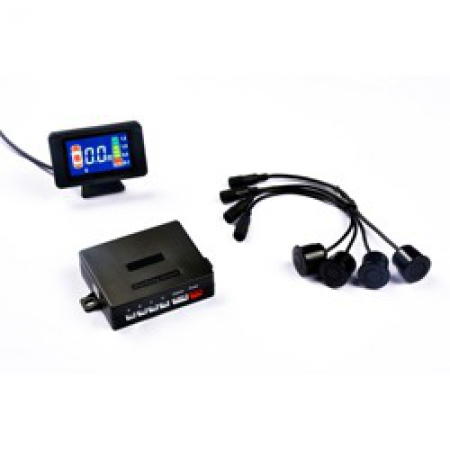 Good Quality Car Parking Sensor with LCD Display