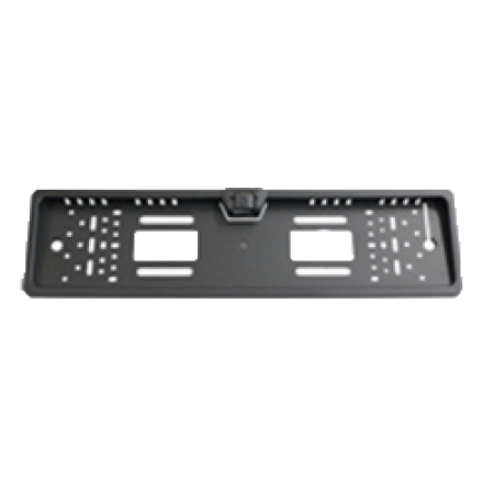 European Car Plate Frame Camera with Metal Body