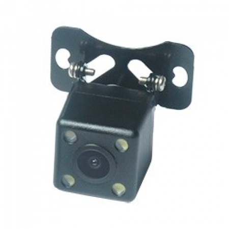 Night vision reverse car camera