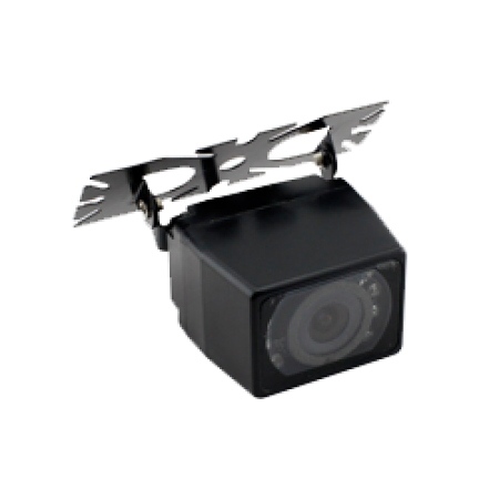 Best Selling Square Car Camera with IR Night Vision